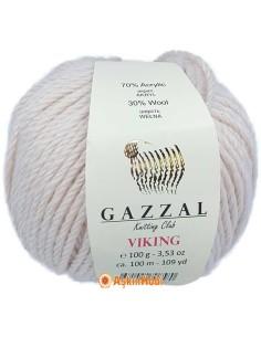 GAZZAL VIKING 4006