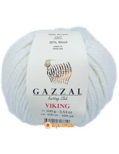 GAZZAL VIKING 4009