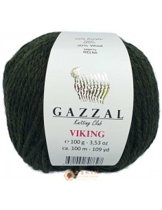 GAZZAL VIKING 4010