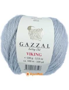 GAZZAL VIKING 4011