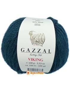 GAZZAL VIKING 4014