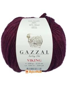 GAZZAL VIKING 4015