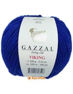 GAZZAL VIKING 4017