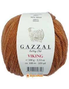 GAZZAL VIKING 4020