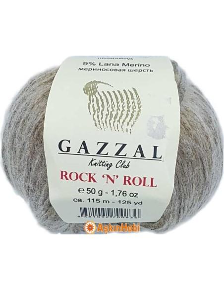 GAZZAL ROCK 'N' ROLL 4202