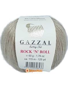 GAZZAL ROCK 'N' ROLL 13905