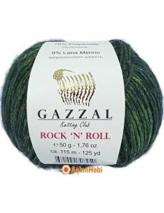 GAZZAL ROCK 'N' ROLL GAZZAL ROCK 'N' ROLL 13910