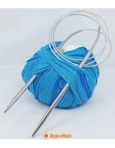 Circular Kinitting Pin 3,50