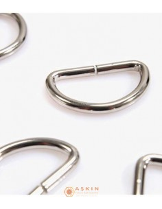 Bag Rings and Keys METAL D ÇANTA HALKASI