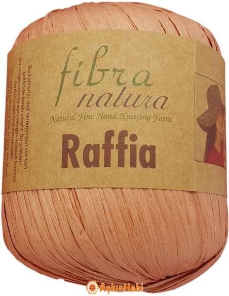 FiBRA NATURA Raffia 24