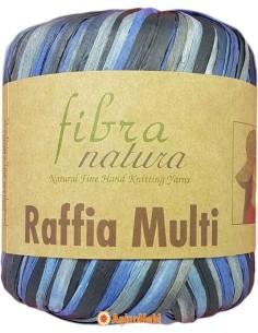 FiBRA NATURA RAFFiA MULTi 07