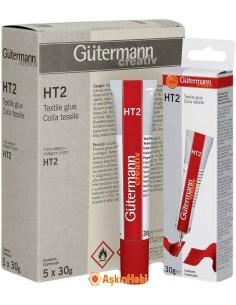 Gütermann Textile glue HT2