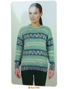 HiMALAYA EVERYDAY ViKiNG 70504 Hand Knitting Rope