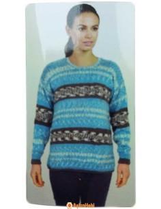 HiMALAYA EVERYDAY ViKiNG 70521 Hand Knitting Rope
