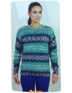 HiMALAYA EVERYDAY ViKiNG 70525 Hand Knitting Rope