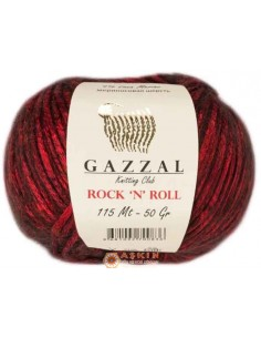 GAZZAL ROCK 'N' ROLL GAZZAL ROCK 'N' ROLL 12833