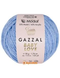 GAZZAL BABY LOVE 1601