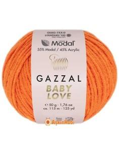 GAZZAL BABY LOVE 1602