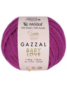 GAZZAL BABY LOVE 1603