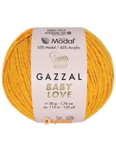 Gazzal Baby Love, Gazzal Baby Love 1605