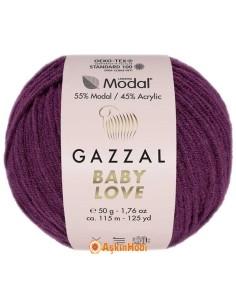 GAZZAL BABY LOVE 1611