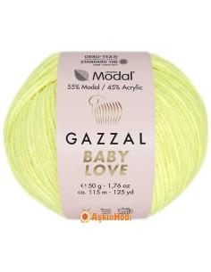 GAZZAL BABY LOVE 1608
