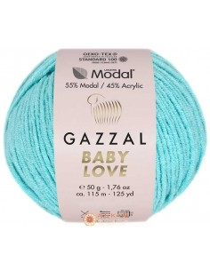 GAZZAL BABY LOVE 1613