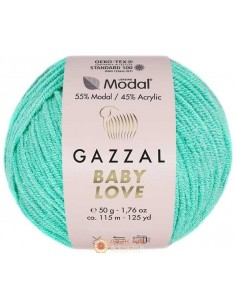 GAZZAL BABY LOVE 1614