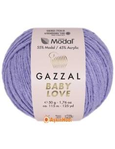 GAZZAL BABY LOVE 1615