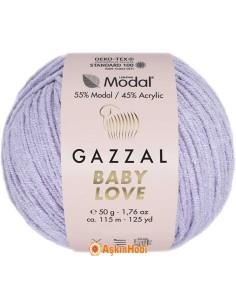GAZZAL BABY LOVE 1616