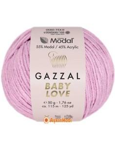 GAZZAL BABY LOVE 1617