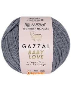 GAZZAL BABY LOVE GAZZAL BABY LOVE 1618