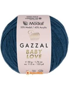 GAZZAL BABY LOVE GAZZAL BABY LOVE 1619