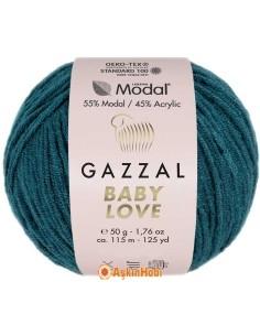 GAZZAL BABY LOVE GAZZAL BABY LOVE 1620