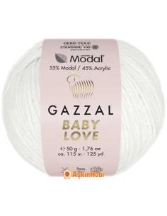 GAZZAL BABY LOVE GAZZAL BABY LOVE 1627