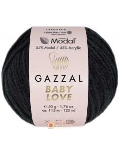 GAZZAL BABY LOVE 1629