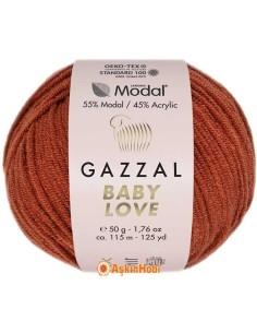 GAZZAL BABY LOVE 1633