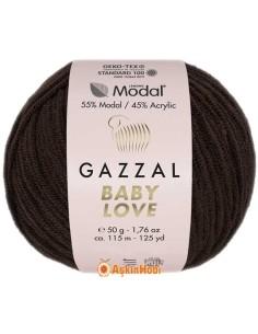 GAZZAL BABY LOVE 1635