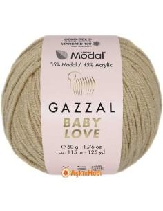 GAZZAL BABY LOVE 1637