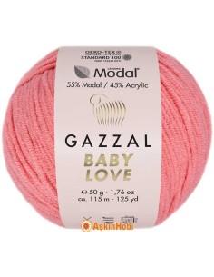 GAZZAL BABY LOVE 1638