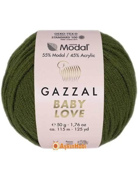 GAZZAL BABY LOVE 1639
