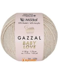 GAZZAL BABY LOVE 1631