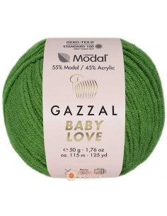 GAZZAL BABY LOVE 1632