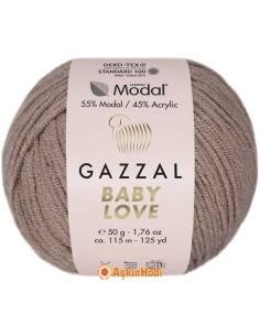 GAZZAL BABY LOVE 1641