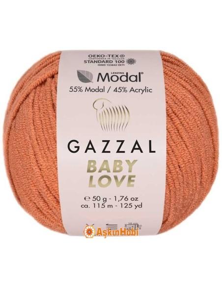 GAZZAL BABY LOVE 1642