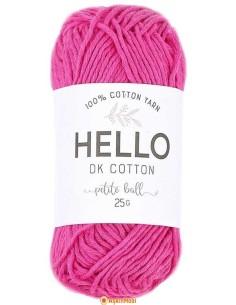 HELLO DK COTTON HELLO DK COTTON YARN 104