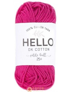 HELLO DK COTTON HELLO DK COTTON YARN 105