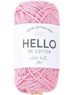 HELLO DK COTTON HELLO DK COTTON YARN 102