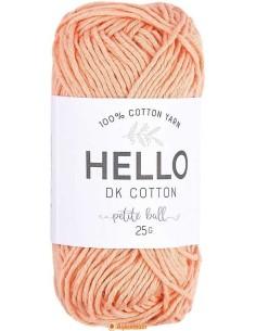 HELLO DK COTTON HELLO DK COTTON YARN 110