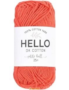 HELLO DK COTTON HELLO DK COTTON YARN 115